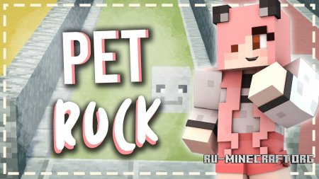Скачать Petrock для Minecraft 1.10.2