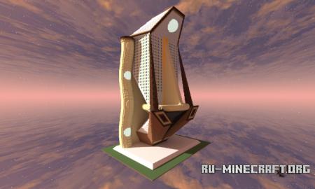 Скачать Cyclops Hotel для Minecraft