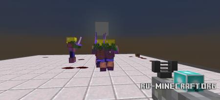 Скачать The Mapper для Minecraft