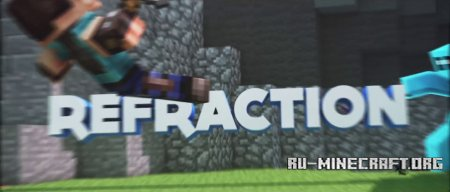 Скачать Refraction для Minecraft 1.10.2