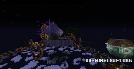Скачать The Time Keep для Minecraft