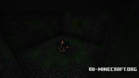 Скачать OtherPlanet v3.1 для Minecraft