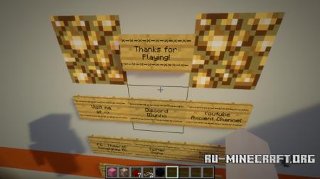 Скачать No Time Chapter 1 : Virus для Minecraft