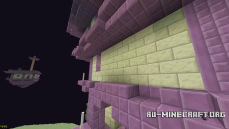 Скачать Snowies Faithful [32x] для Minecraft 1.13