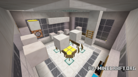 Скачать Intense Parkour для Minecraft