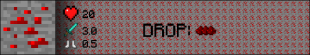 Скачать Fake Ores 2 для Minecraft 1.12.2