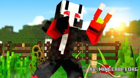Скачать Simple Magnet для Minecraft 1.11.2