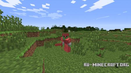 Скачать Just Another Ruby для Minecraft 1.12.2