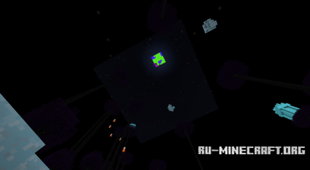 Скачать To The Moon: Among The Stars для Minecraft