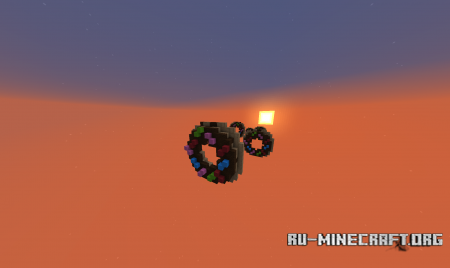 Скачать Sugar Rush! (Timed Parkour) для Minecraft