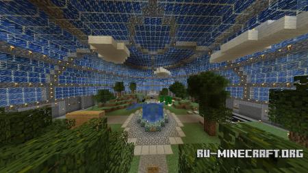 Скачать Bioshock Adventure для Minecraft