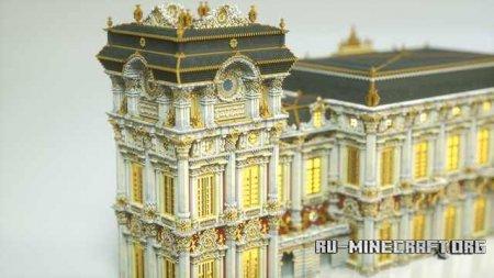 Скачать Egerton Palace для Minecraft