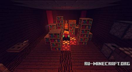 Скачать Destroy The Core - Steal The Core для Minecraft