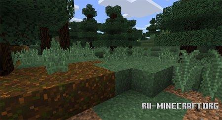 Скачать Simple Sides для Minecraft PE 1.5