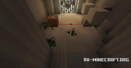 Скачать Crainer's Escape: Broken для Minecraft