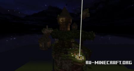 Скачать Fantasy Magic Tower для Minecraft