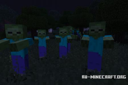 Скачать Lilliputian для Minecraft 1.12.2