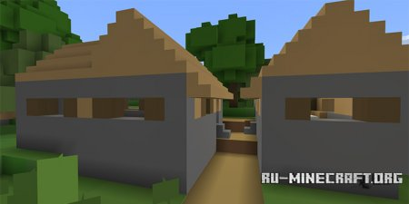 Скачать SG Single Pixel Project для Minecraft PE 1.6