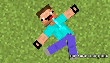 Скачать Corpse Complex для Minecraft 1.12