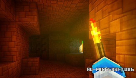 Скачать Moving Light Sources для Minecraft 1.12.2