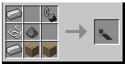 Скачать Rope Bridge для Minecraft 1.12.1