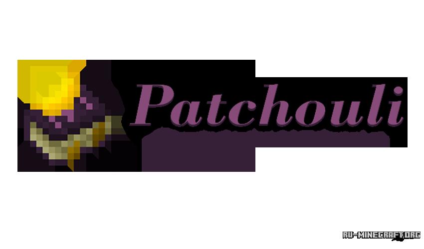 MINECRAFT 1 14 1 OPTIFINE PROGRESS - Скачать Patchouli для