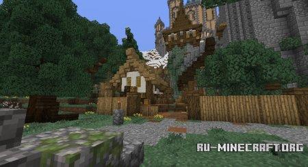 Скачать A Little Taste of Jerm [16x16] для Minecraft PE 1.5