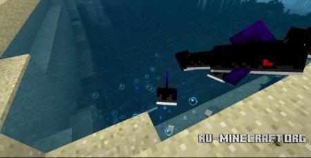 Скачать The Orca для Minecraft PE 1.7
