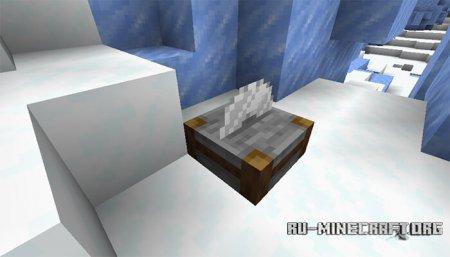 Камнерез в Minecraft 1.14