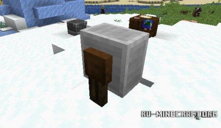 Точило в Minecraft 1.14
