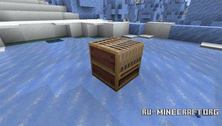Ткацкий станок в Minecraft 1.14 (1)