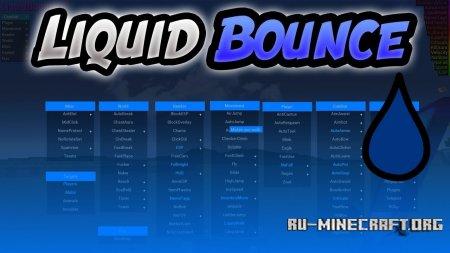 Скачать LiquidBounce для Minecraft 1.12.2