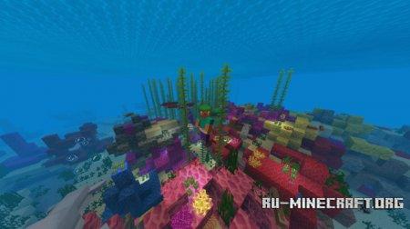 Скачать Faithful [32x32] для Minecraft PE 1.8