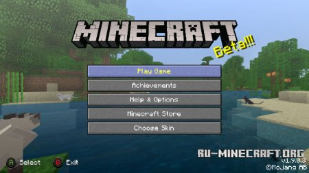 Скачать Minecraft Bedrock Enhancements для Minecraft PE 1.8