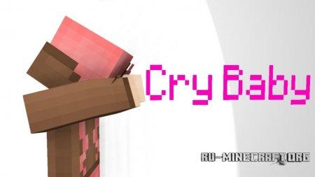 Скачать CryBaby для Minecraft 1.11.2