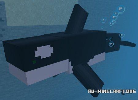 Скачать Billey's Mobs для Minecraft PE 1.8