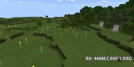 Скачать PlasticPixels [16x16] для Minecraft PE 1.8