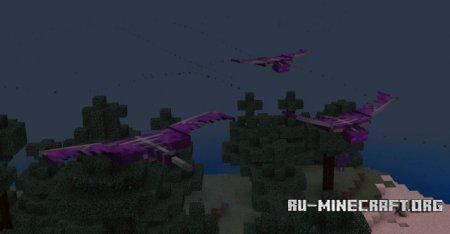 Скачать Endcreased для Minecraft PE 1.8