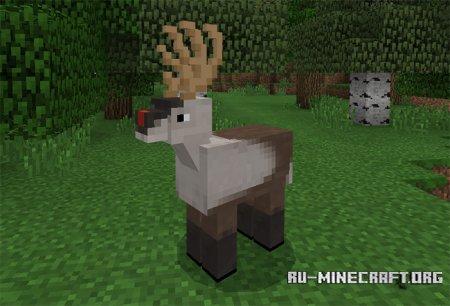 Скачать AnimaCraft для Minecraft PE 1.6