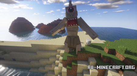 Скачать Ice and Fire для Minecraft 1.10.2