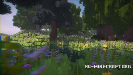Скачать Hera Photo Realism [256x] для Minecraft 1.13.2