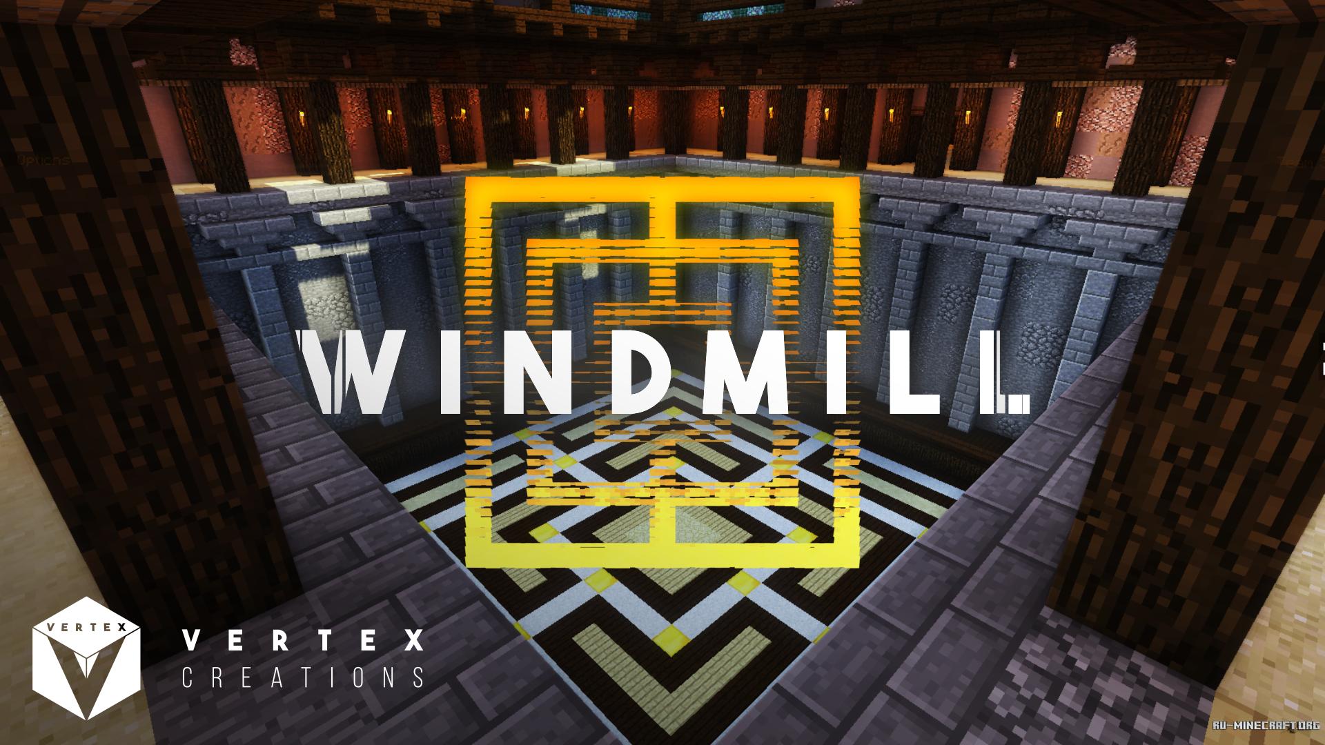 Скачать Windmill для Minecraft