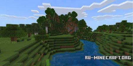 Скачать PlasticPixels [16x16] для Minecraft PE 1.9