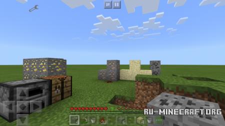 Скачать Superflatworld Survival для Minecraft PE 1.8