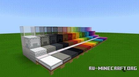 Скачать Simple Pack [16×16] для Minecraft PE 1.9