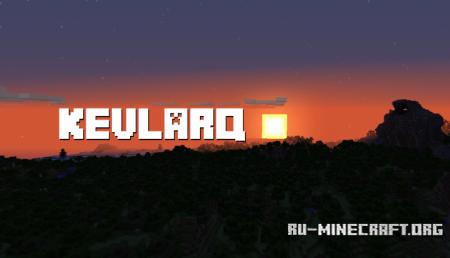 Скачать Kevlarq [16x] для Minecraft 1.13