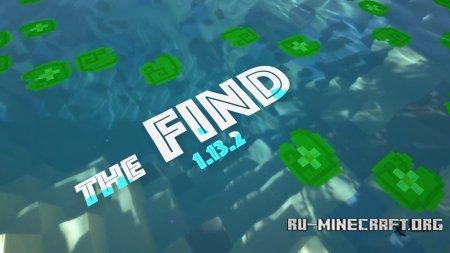 Скачать The Find [16x] для Minecraft 1.13