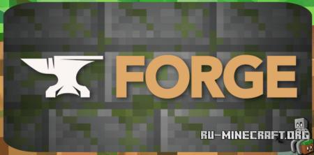 Скачать Minecraft Forge для Minecraft 1.13.2