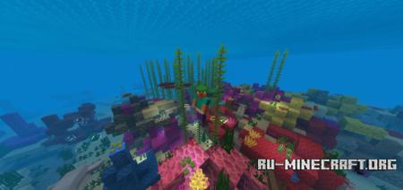 Скачать Faithful [32x32] для Minecraft PE 1.9