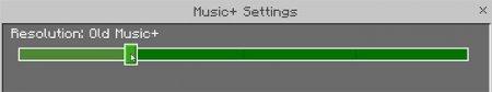 Скачать Music Plus для Minecraft PE 1.10